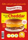 Amarela - Base para Molho 4 queijos Curvas