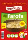 Novo Rotulo Farofa